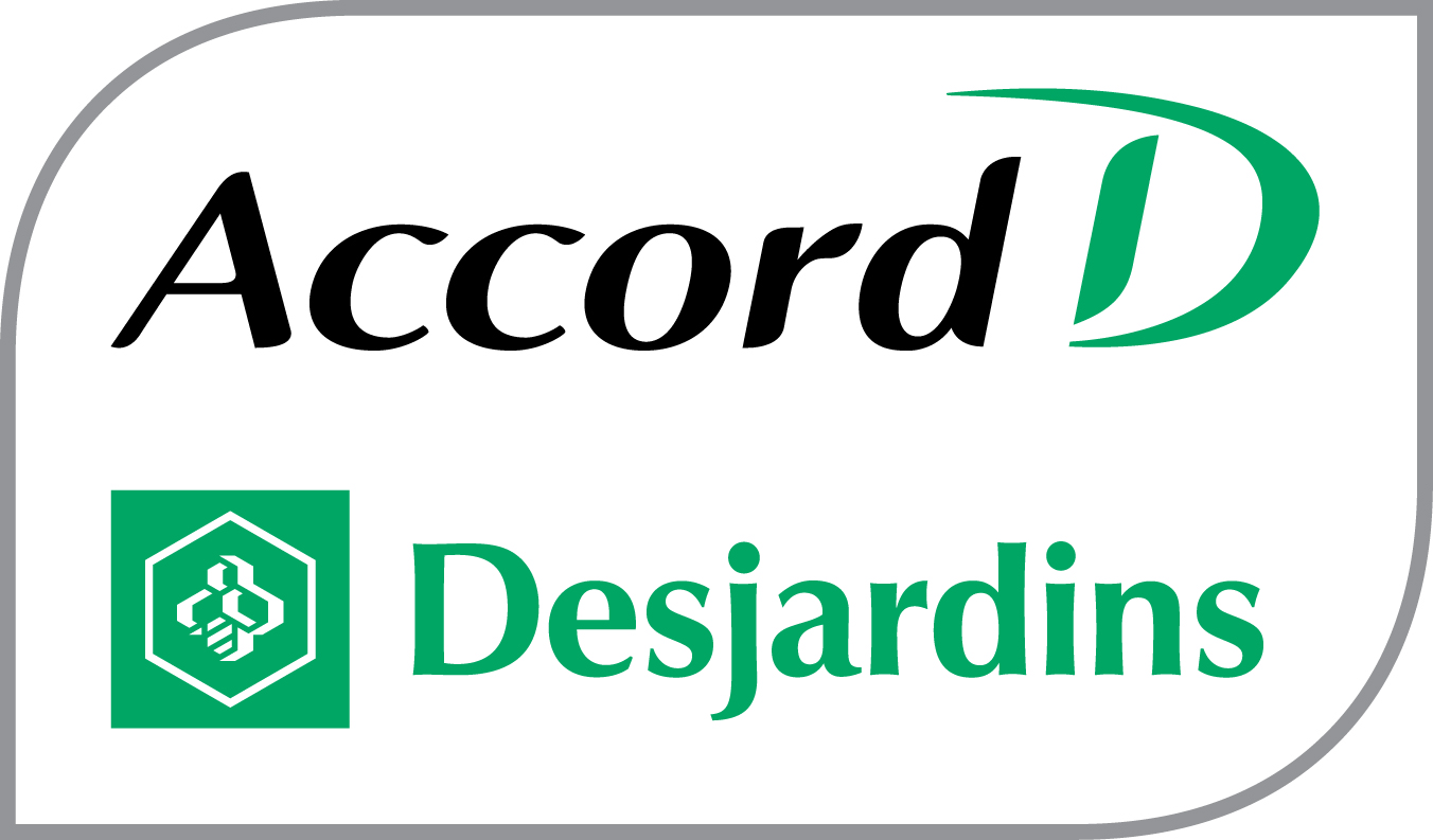 Accord Desjardin
