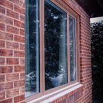 PVC casement and awning windows